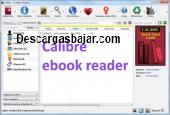 Calibre ebook reader 2.33.0 captura de pantalla