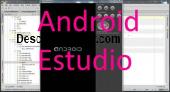 Android Estudio 1.3.0.10 captura de pantalla