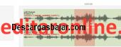 Editor de musica 16 captura de pantalla