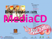 MediaCD Software 3.8 captura de pantalla