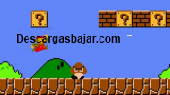 Clasico Super Mario 2018 captura de pantalla