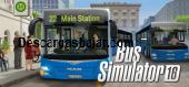 Bus Simulator 16 captura de pantalla