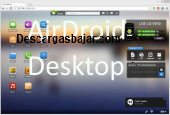 Airdroid Desktop Windows 3.2.0 captura de pantalla