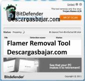 Flamer Removal Tool 1.0 captura de pantalla