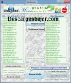 WEBlocker 12.10.12.16 captura de pantalla