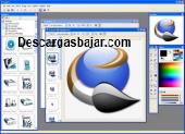 IcoFX portable 2.5 captura de pantalla