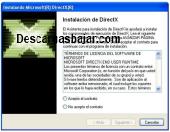 DirectX 11 captura de pantalla