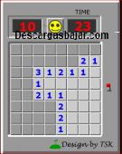Buscaminas juegos gratis 2.5 captura de pantalla
