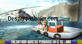 Helicopter Rescue Flight Sim 2018 captura de pantalla