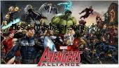 Juego Marvel Avengers Alliance 2 1.0.8 captura de pantalla