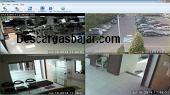 IP Camera Viewer Windows 2017 captura de pantalla