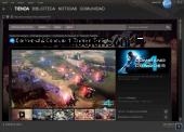 Steam Games 2.10.91.91 captura de pantalla