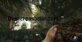 The Forest Juego Windows 0.47 captura de pantalla