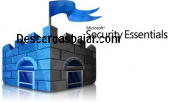 Microsoft Security Essentials 4.10.0209.0 captura de pantalla