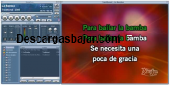 Karafun player gratis 2.4.0.1 captura de pantalla