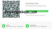 WhatsApp Web Online 2018 captura de pantalla