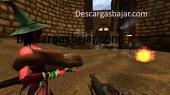 Open Arena Jugar gratis 0.8.8 captura de pantalla