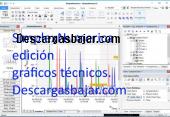 SimplexNumerica editor graficos tecnicos 13.0.6.2 captura de pantalla