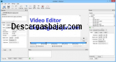 Shotcut video Editor 17.01.02 captura de pantalla