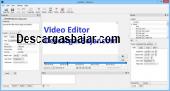 Shotcut video Editor 18.05 captura de pantalla