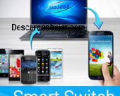 Samsung Smart Switch Windows 10 4.0 captura de pantalla