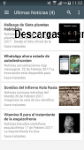 Noticias Insolitas e Increibles del Mundo 2018 Español captura de pantalla