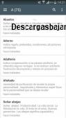 Interpretación de los Sueños gratis 2018 Español captura de pantalla