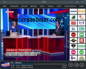 Rusia tv online 2018 captura de pantalla