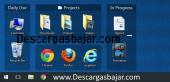 Fences Windows 3.0.8.1 captura de pantalla