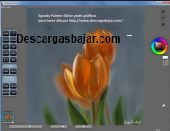 Speedy Painter portable 3.5.2 captura de pantalla