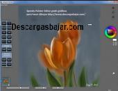 Speedy Painter portable 3.5.2 captura de pantalla
