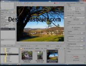 Chasys Draw Editor RAW 4.52.01 captura de pantalla