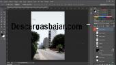 Editor Photoshop CS6 2018 captura de pantalla