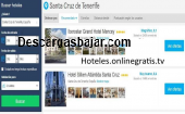 Hoteles compara precios 2.0 captura de pantalla