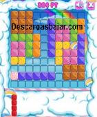 Puzzle de bloques gratis  Html5 captura de pantalla