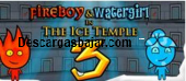 Fireboy and Watergirl 3 Ice Temple 2020 Español captura de pantalla