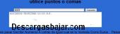 Convertir numeros en palabras online Español captura de pantalla