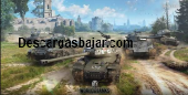 World of Tanks 2021 Español captura de pantalla