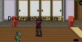 Teenage Mutant Ninja Turtles Rescue Palooza 2019 Español captura de pantalla