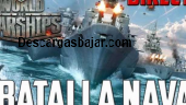 Guerra de barcos contra otros jugadores 2019 Español captura de pantalla