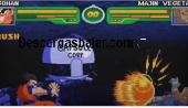 Hyper Dragon Ball Z 2019 Español captura de pantalla
