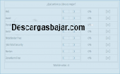 Creador de encuestas online gratis 2.0 captura de pantalla