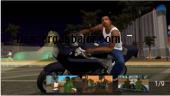 Grand Theft Auto San Andreas Android 2021 Español captura de pantalla