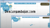 Prezi desktop 2020 Español captura de pantalla