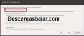 Instalar Ubuntu desde Usb 2020 Español captura de pantalla