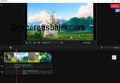 Filmforth movie maker 0.1 captura de pantalla