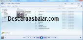 Windows Media Player 12 11.0.5721.5230 captura de pantalla
