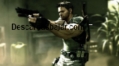 Resident evil 5 demo gratis 2017 captura de pantalla