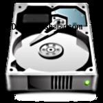 Velocidad de disco duro hdd 2 captura de pantalla