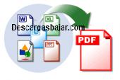PDF Creator 2018 Español captura de pantalla